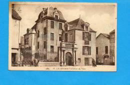 44 Le CROISIC : L'hôtel De Ville - Le Croisic