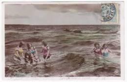1448-Oranotypie Neue Photographische Gesellschaft AG Steglitz 1904-Photo Animee Colorise - Illustrateurs & Photographes