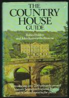 """""""The Country House Guide""""  By  Robin Fedden & John Kenworthy-Browne.  200+ Privately Owned Houses Open To The Public - Books, Magazines, Comics"""