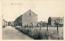 Melen - Rue De Jupille ( Voir Verso ) - Soumagne