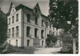 SAINT ANDRE LES ALPES - L'hôtel Monge Et Des Touristes - Francia