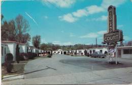BR30758 Konxville Highland    2 Scans - Knoxville
