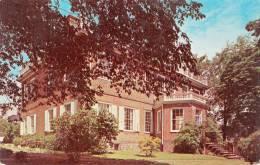 BR30818 Albany Schuyler Mansion      2 Scans - Albany