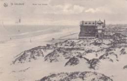 Saint Idesbald Hotel Des Dunes - De Panne
