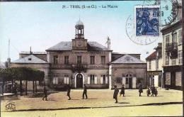 TRIEL SUR SEINE - Triel Sur Seine