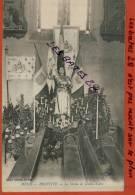 CPA 88,   MENIL-sur-BELVITTE ,   La Statue De Jeanne D'Arc   Nov 2012 GER-0650 - Francia