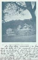 Hôtel-Pension Du Village Suisse Lausanne En 1899 - VD Vaud