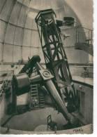 SAINT MICHEL L'OBSERVATOIRE , L'Observatoire De Haute Provence  , Le Télescope-1949  - Bon état - Francia