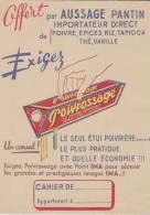Protège Cahier Poivrossage - Protège-cahiers