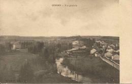 CONDES - 52 - VUE GENERALE - Sonstige Gemeinden