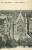 94 - VINCENNES - La Chapelle Du Château (E.M., 3431) - Vincennes
