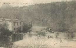 44 AIGREFEUILLE LES COTEAUX ET LA RIVIERE - Aigrefeuille-sur-Maine