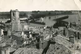 Arles Vue Générale - Arles