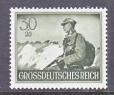 Germany B 269  * - Germany