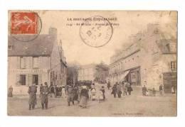 Saint Brieuc Avenue Du Palais - Saint-Brieuc