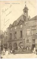 78/ Mantes -  L'Hotel De Ville - - Mantes La Ville