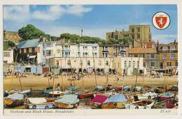Harbour And Bleak House, Broadstairs - Other