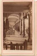 EL30   CDV  LIEU  A IDENTIFIER DESAVARY ARRAS 2 - Old (before 1900)