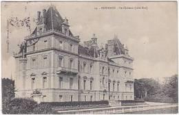 1476-France 49-Pouance-Le Chateau-Cote Sud-Colection G Drouard Pouance - France