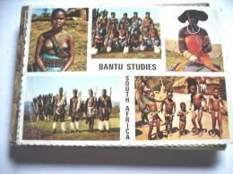 Arika Africa Zuid Afrika South Africa Bantu Studies Naked Women - South Africa