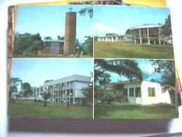 Arika Africa Ghana Kwahu Nkwatia School - Ghana - Gold Coast