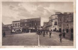 12 - GROTTAGLIE - TARANTO - Taranto
