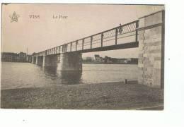Vise Le Pont - Visé