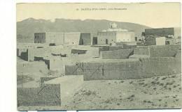 MAROC/ ZAOUIA-D'EL AMEL, Près Boussaada - Maroc