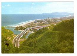 POSTCARD - RIO DE JANEIRO - BARRA DA TIJUCA - G - Rio De Janeiro