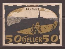 ULRICHSBERG - II - Germany - 1920  NOTGELD - [11] Local Banknote Issues