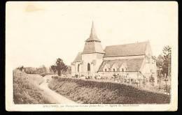 76 BLANGY SUR BRESLE / Ancennes, Eglise De St Etienne / - Blangy-sur-Bresle