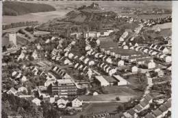 7085 BOPFINGEN, Luftaufnahme 1968 - Aalen