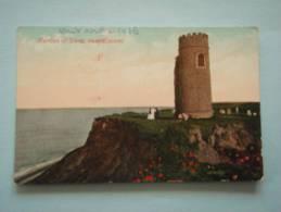 23747 PC: NORFOLK: Garden Of Sleep, Near Cromer. - England