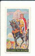 RICHARD THE SECOND ( Young ) / King / History  / IM 81/1 - Cigarrillos