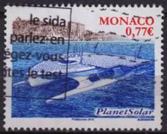 2012 - MONACO - SHIP - Planet Solar - Barche