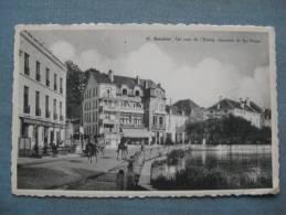 BOITSFORT - CHAUSSEE DE LA HULPE 1960 ( Cavaliers - 2 Scans ) - Watermael-Boitsfort - Watermaal-Bosvoorde