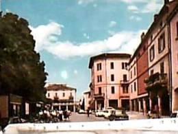 NOCETO PARMA  VIA VITTORIO  VENETO ANIMATA   N1980 DZ7144 - Parma