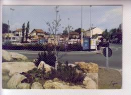 78 CONLANS-SAINTE-HONORINE-F IN-d´OISE Place De La LIBERTE - Conflans Saint Honorine