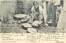 MEXIQUE TORTILLERAS - Mexiko