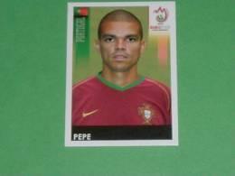 N-106-figurina-EURO 2008 UEFA CALCIATORI  PANINI STICKERS - Italienische Ausgabe