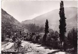 ANDORRE-LA-VIEILLE - Paysage Vers Les Escaldes - CPSM - - Andorra