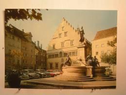 Lindau Im Bodensee - Hotel De Ville - Lindau A. Bodensee