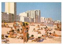 POSTCARD - RIO DE JANEIRO - PRAIA DE IPANEMA - G - Rio De Janeiro