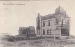 Nieuport-Bains Villa Speranza  N° 11019 - Nieuwpoort