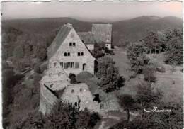 Le Hunebourg - Dossenheim Sur Zinsel - France