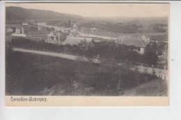 BÖHMEN & MÄHREN, CERNOSICE-MOKROPSY 1907 - Sudeten