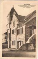 Stoumont  La Nouvelle Eglise - Stoumont
