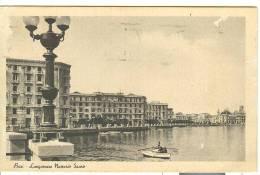 BA016 - Bari - Lungomare Nazario Sauro - Bari