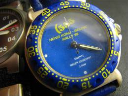 555 BEIJING RALLY 96 Montre Collection DIV0040 - Watches: Old