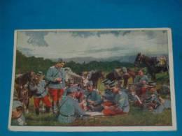Militaire ) Bon Point Patiotiques - 1914/1915 - Une Bonne Partie    - EDIT - Verger - Autres